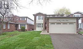 75 Royal Palm Drive, Brampton, ON, L6Z 1P2