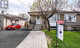 3 Goldsboro Road, Toronto, ON, M9L 1A6