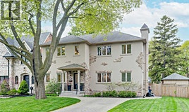 26 Belvale Avenue, Toronto, ON, M8X 2A7