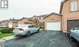 5 Cutters Crescent, Brampton, ON, L6Y 4J9