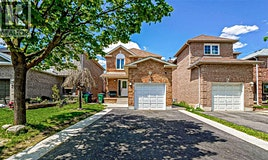 51 Mullis Crescent, Brampton, ON, L6Y 4T2