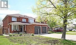 67 Hickorybush Avenue, Brampton, ON, L6R 1L8