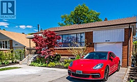 1071 Islington Avenue, Toronto, ON, M8Z 4R8