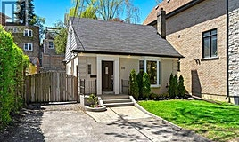 50 South Kingsway SOUTH, Toronto, ON, M6S 3T3