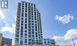 907-840 Queens Plate Drive, Toronto, ON, M9W 6Z3