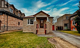 83 Twenty Seventh Street, Toronto, ON, M8W 2X2