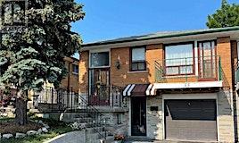 55 Hucknall Road, Toronto, ON, M3J 1W1
