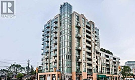 604-3391 Bloor Street West, Toronto, ON, M8X 1G3
