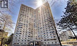 402-3700 Kaneff Crescent, Mississauga, ON, L5A 4B8