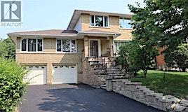 45 Hampshire Heights, Toronto, ON, M9B 2K5