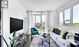 906-1638 Bloor Street West, Toronto, ON, M6P 0A6