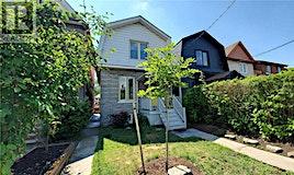 730 Willard Avenue, Toronto, ON, M6S 3S5