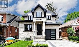 6 Valiant Road, Toronto, ON, M8X 1P4