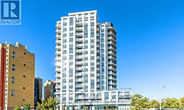 1411-840 Queen's Plate Drive, Toronto, ON, M9W 6Z3