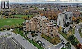 303-6 Humberline Drive, Toronto, ON, M9W 6X8
