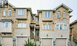 45 Sidney Belsey Crescent, Toronto, ON, M6M 5J1