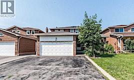 65 Plowshare Crescent, Toronto, ON, M9V 4Y1