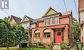 898 Dovercourt Road, Toronto, ON, M6H 2X5