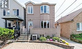 57 Bloem Avenue, Toronto, ON, M6E 1S3