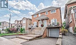637 Caledonia Road, Toronto, ON, M6E 4V7