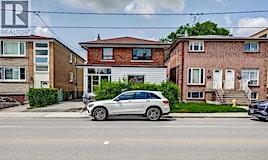 1644 Keele Street, Toronto, ON, M6M 3W1
