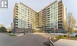 301-80 Esther Lorrie Drive, Toronto, ON, M9W 4V1