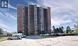 1406-234 Albion Road, Toronto, ON, M9W 6A5