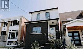 63 Branstone Road, Toronto, ON, M6E 4E3