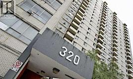 #2206-320 Dixon Road, Toronto, ON, M9R 1S8