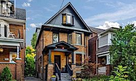 277 Wright Avenue, Toronto, ON, M6R 1L8
