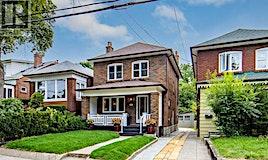 91 Morningside Avenue, Toronto, ON, M6S 1E1