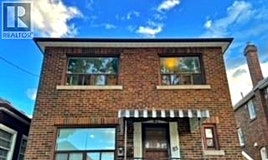 85 Brandon Avenue, Toronto, ON, M6H 2E2