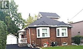 583 Burnhamthorpe Road, Toronto, ON, M9C 2Y3