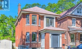 216 Evelyn Avenue, Toronto, ON, M6P 2Z9