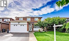 165 Minglehaze Drive, Toronto, ON, M9V 4W7