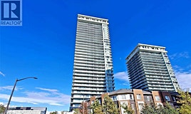 2203-360 Square One Drive, Mississauga, ON, L5B 0G7