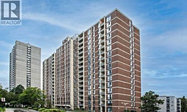 202-3170 Kirwin, Mississauga, ON, L5A 3R1