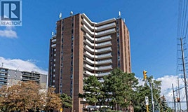 1607-3025 Queen Frederica Drive, Mississauga, ON, L4Y 3A1