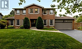 1591 Ifield Road, Mississauga, ON, L5H 3V9