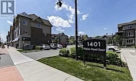 14-1401 Plains Road East, Burlington, ON, L7R 3P9