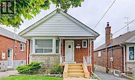 322 Kane Avenue, Toronto, ON, M6M 3P2