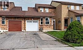 53 Woolenscots Circle, Toronto, ON, M9V 4R6
