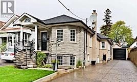 21 Alyward Street, Toronto, ON, M6M 3L3