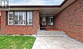 200 Redgrave Drive, Toronto, ON, M9R 3V9