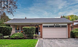 3574 Golden Orchard Drive, Mississauga, ON, L4Y 3H8