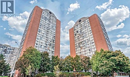 403-4205 Shipp Drive, Mississauga, ON, L4Z 2Y9