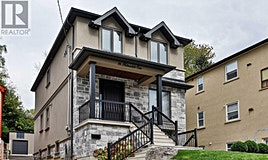16 Holmesdale Crescent, Toronto, ON, M6E 1Y5