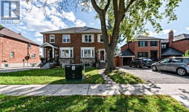 129 Queens Drive, Toronto, ON, M9N 2H5