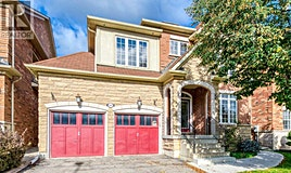 3537 Stonecutter Crescent, Mississauga, ON, L5M 7N7