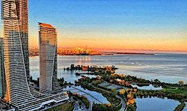 4204-2230 Lake Shore Boulevard, Toronto, ON, M8V 1A5